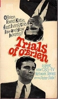 The Trials of O'Brien (1ª Temporada) (The Trials of O'Brien (Season 1))