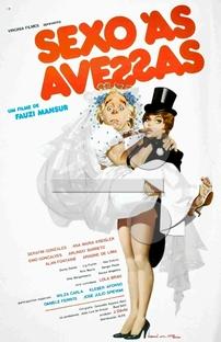 Sexo às Avessas - Poster / Capa / Cartaz - Oficial 1