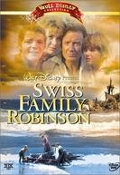 A Cidadela dos Robinsons (Swiss Family Robinson)