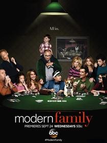 Família Moderna (6ª Temporada) - Poster / Capa / Cartaz - Oficial 1