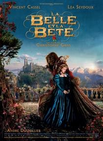 A Bela e a Fera - Poster / Capa / Cartaz - Oficial 1