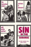 Sin in the Suburbs (Sin in the Suburbs)