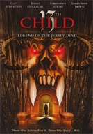 13th Child: Legend of the Jersey Devil (13th Child)