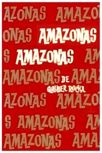 Amazonas, Amazonas - Poster / Capa / Cartaz - Oficial 2