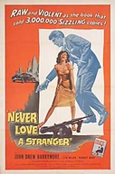 Império de um Gangster (Never Love a Stranger)
