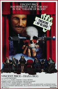 As 7 Máscaras da Morte - Poster / Capa / Cartaz - Oficial 1
