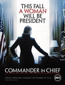 Commander in Chief (1ª Temporada) (Commander in Chief (Season 1))