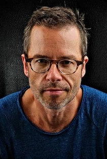 Guy Pearce - Poster / Capa / Cartaz - Oficial 2