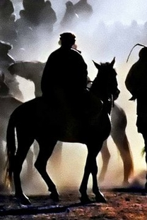 Os Cavalos de Goethe - Poster / Capa / Cartaz - Oficial 1