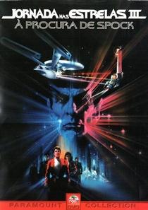 Jornada nas Estrelas III: À Procura de Spock - Poster / Capa / Cartaz - Oficial 10