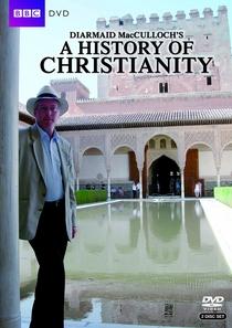 Uma História do Cristianismo - Poster / Capa / Cartaz - Oficial 2