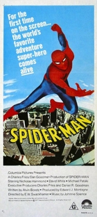 The Amazing Spider-Man (1ª Temporada) - Poster / Capa / Cartaz - Oficial 2