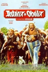 Asterix & Obelix Contra César - Poster / Capa / Cartaz - Oficial 3