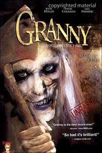 Granny - Poster / Capa / Cartaz - Oficial 2
