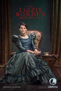 The Lizzie Borden Chronicles (1ª Temporada) - Poster / Capa / Cartaz - Oficial 4