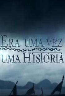 Era Uma Vez Uma História - Poster / Capa / Cartaz - Oficial 1