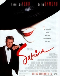 Sabrina - Poster / Capa / Cartaz - Oficial 2