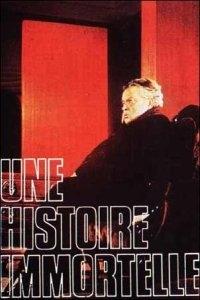 História Imortal - Poster / Capa / Cartaz - Oficial 4