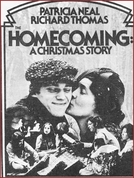 Venha Passar o Natal Conosco, Papai (The Homecoming: A Christmas Story)
