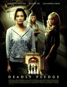 Juramento Mortal (The Haunting of Sorority Row)