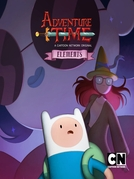 Hora de Aventura: Elementos (Adventure Time: Elements)