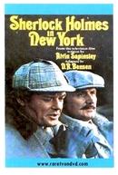 Sherlock Holmes em Nova York (Sherlock Holmes in New York)
