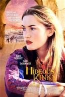O Expresso de Marrakesh (Hideous Kinky)