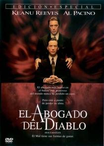 Advogado do Diabo - Poster / Capa / Cartaz - Oficial 8