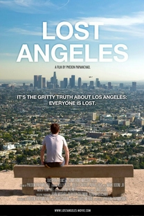 Lost Angeles - Poster / Capa / Cartaz - Oficial 1