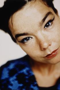 Björk - Poster / Capa / Cartaz - Oficial 2