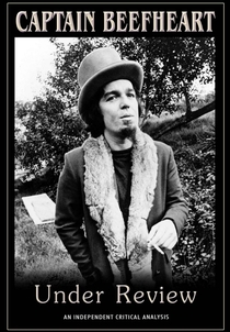 Captain Beefheart: Under Review - Poster / Capa / Cartaz - Oficial 1