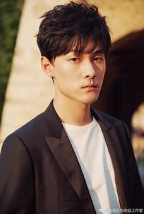 Zhang Yu Jian - Poster / Capa / Cartaz - Oficial 39