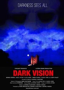 Dark Vision  - Poster / Capa / Cartaz - Oficial 2