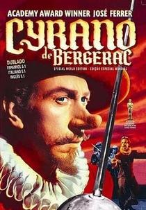 Cyrano de Bergerac - Poster / Capa / Cartaz - Oficial 8