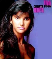 Gente Fina - Poster / Capa / Cartaz - Oficial 1