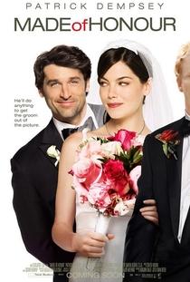 O Melhor Amigo da Noiva - Poster / Capa / Cartaz - Oficial 3