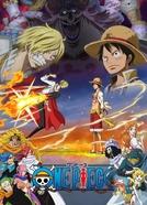 One Piece: Saga 12 – Whole Cake Island (One Piece Season 12)