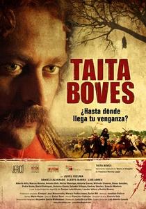 Taita Boves - Poster / Capa / Cartaz - Oficial 1