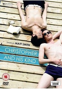 Christopher and His Kind - Poster / Capa / Cartaz - Oficial 1