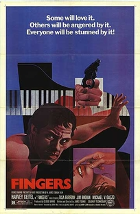 Fingers - Poster / Capa / Cartaz - Oficial 2