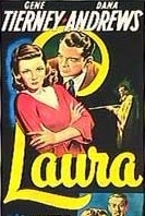 Laura - Poster / Capa / Cartaz - Oficial 5