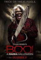 O Halloween de Madea (Boo! A Madea Halloween)