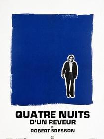 Quatro Noites de um Sonhador  - Poster / Capa / Cartaz - Oficial 1