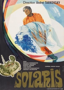 Solaris - Poster / Capa / Cartaz - Oficial 6