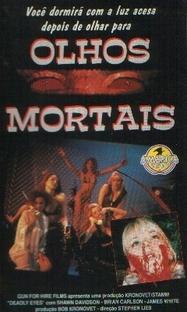 Olhos Mortais - Poster / Capa / Cartaz - Oficial 1
