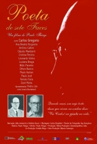 Poeta de Sete Faces - Poster / Capa / Cartaz - Oficial 1