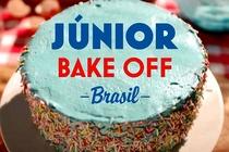 Junior Bake Off Brasil - Poster / Capa / Cartaz - Oficial 2