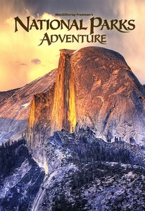 National Parks Adventure - Poster / Capa / Cartaz - Oficial 1