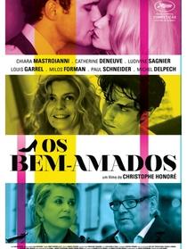 Bem Amadas - Poster / Capa / Cartaz - Oficial 3