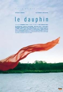 O Delfim - Poster / Capa / Cartaz - Oficial 1